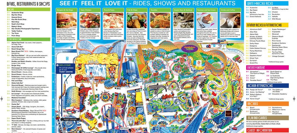 9032132453_90dbf30f25_b Map Of Blackpool Pleasure Beach on map of bay beach amusement park, map of santa cruz beach boardwalk, map of blackpool illuminations, map of blackpool north,