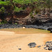 Secret Beach and Lava Pools