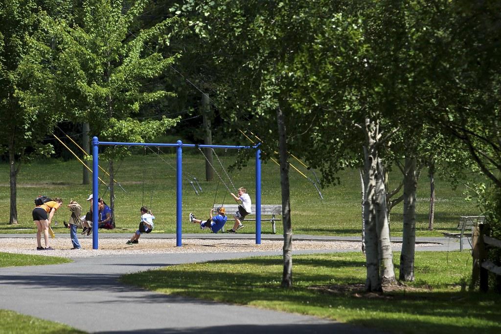 cottage lake park king county parks your big backyard flickr