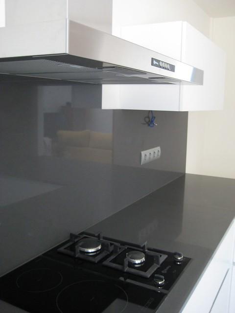 Infor cocinas p34 blanco mate silestone marengo 2 - Infor cocinas ...