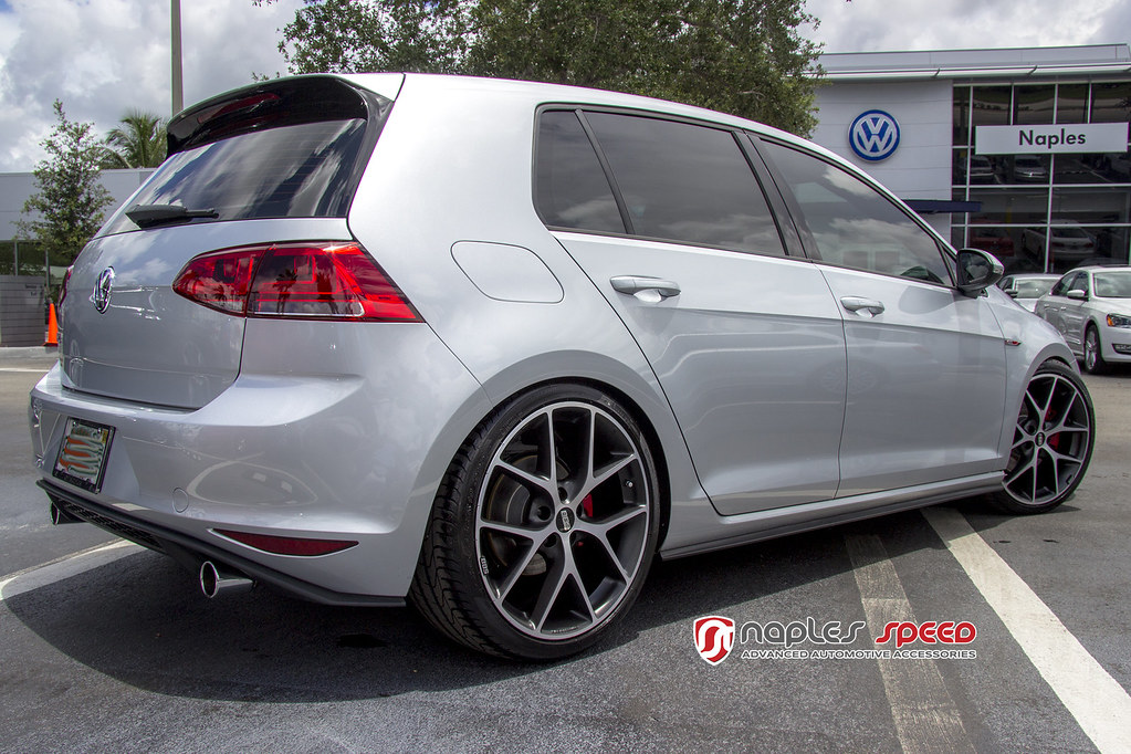 2015 Mkvii Gti Bbs Sr More At Naplesspeed Com Flickr