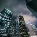 Hong Kong Island Central - 中環