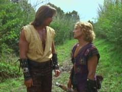 Геркулес и Иолас