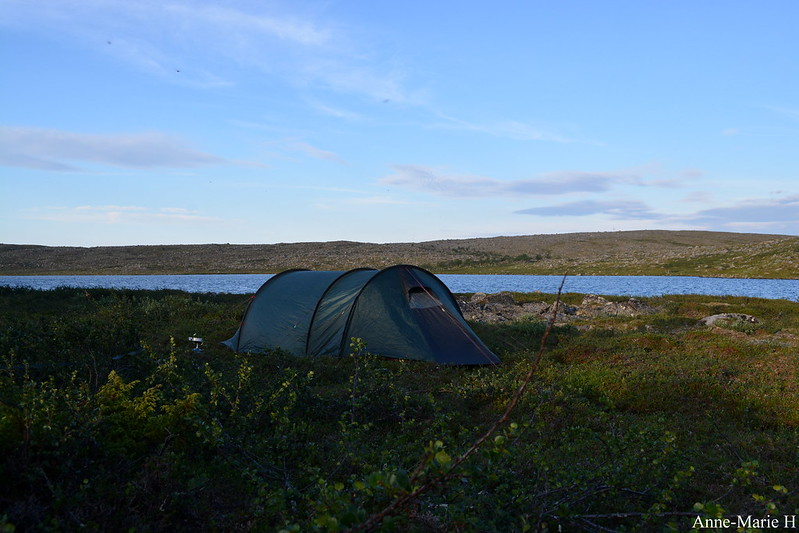 telttajajarvi