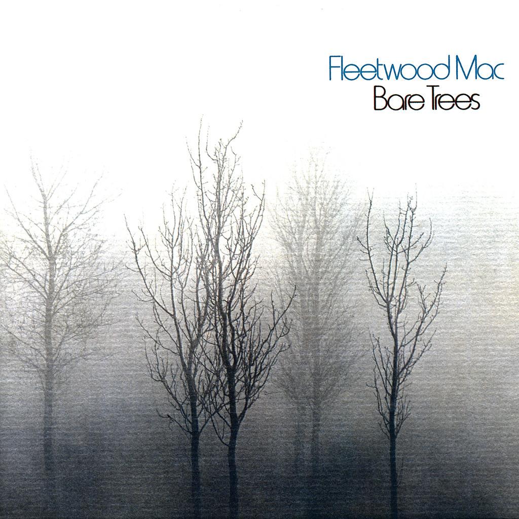 Fleetwood Mac Lp Cover Art