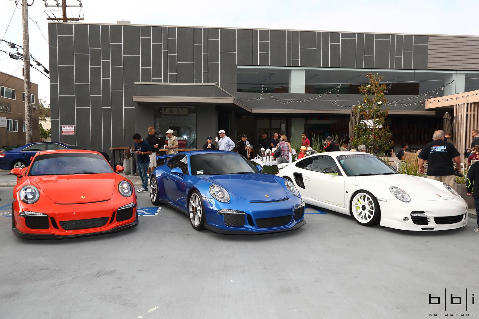 Cars U0026 Coffee La Jolla Porsche Day Photo Coverage By BBi Autosport
