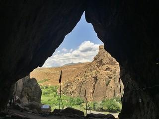 Cueva Areni 1 (Armenia)