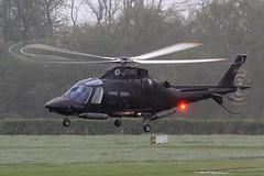 G-JTHU, Agusta A109SP Grand New