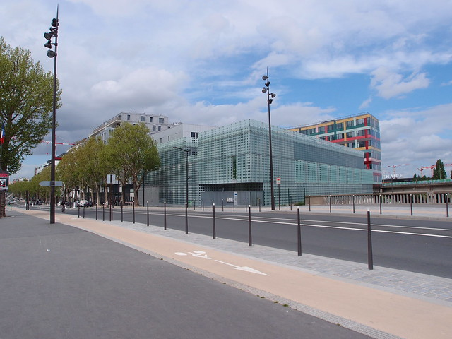 porte de la villette flickr photo