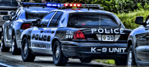 Strongsville Police | by raymondclarkeimages