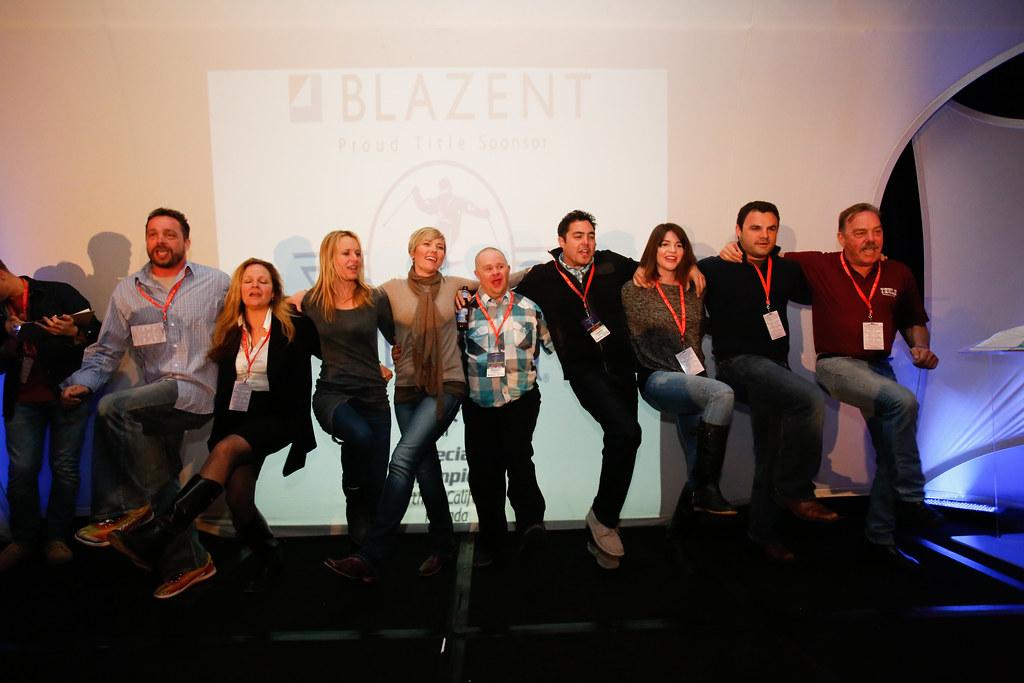 Blazent CONNECT 2013 – Cameron Walker