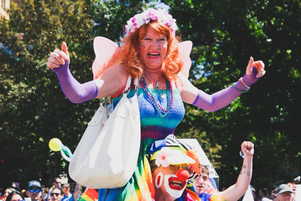 8 - 2016 seattle pride parade