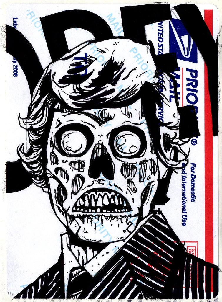 They Live They Live Is A Super Rad Film One Of My