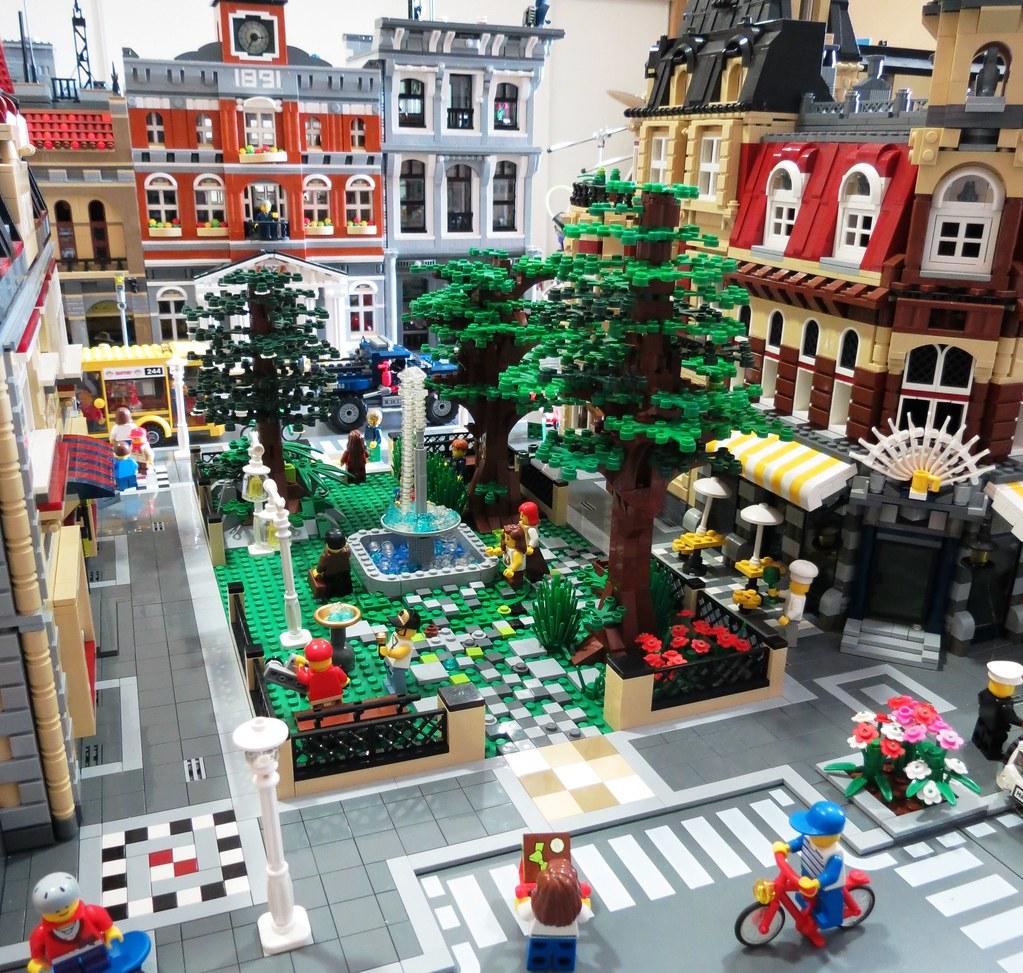 Room Layout Creator Castor City Park 2 Castor Troy Flickr