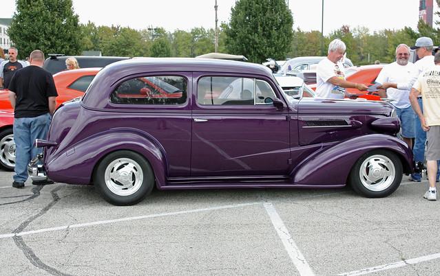 1937 chevrolet standard 2 door sedan street rod 5 of 7 for 1937 chevrolet 2 door sedan