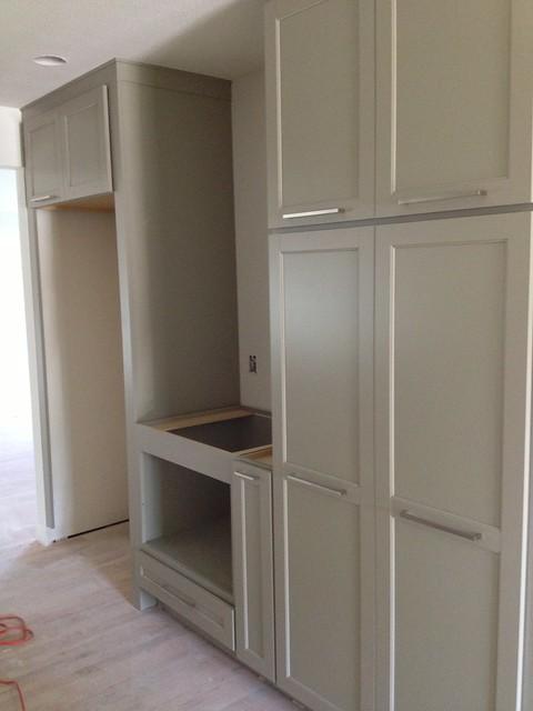 Latest Kitchen Cabinets Design