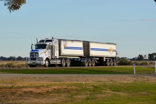 Freight Link | by quarterdeck888