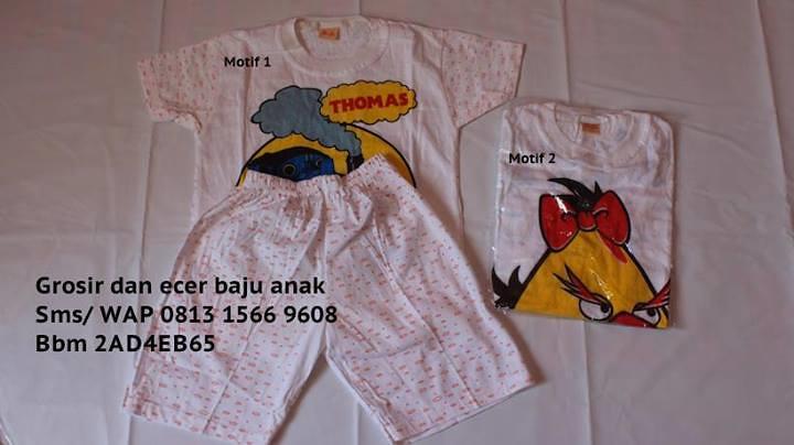 produk-baju-anak | Baju anak modern di jual secara grosir ...
