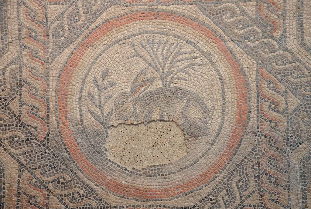 Corinium Museum Mosaics Corinium Museum