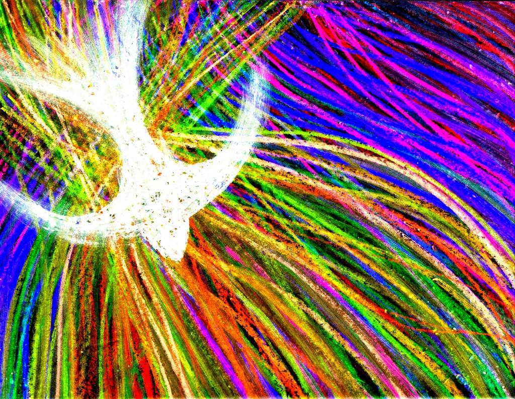 Breakthrough Pentecost The Holy Spirit Descends John