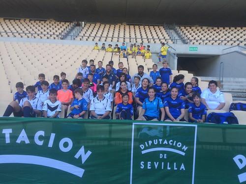 AionSur 26970659713_b11da5325b_d Las Escuelas de Fútbol de Arahal no estarán este año en el Torneo Playero de Benalmádena Deportes Fútbol