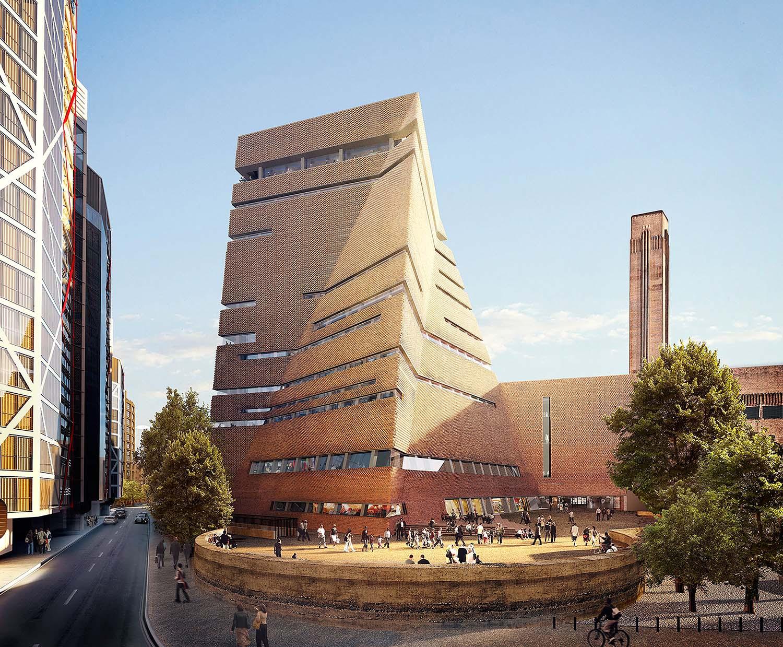 mm_Tate Modern Switch House design by Herzog & de Meuron_11