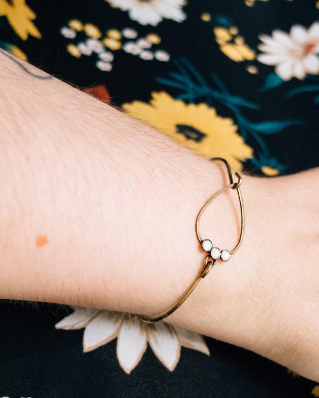 bracelet from aliquo