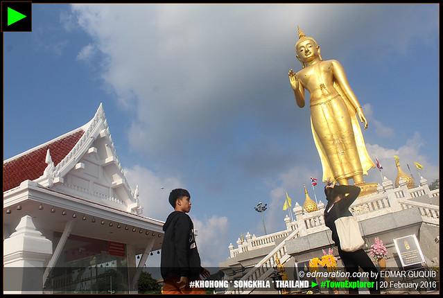 SONGKHLA CITY, THAILAND