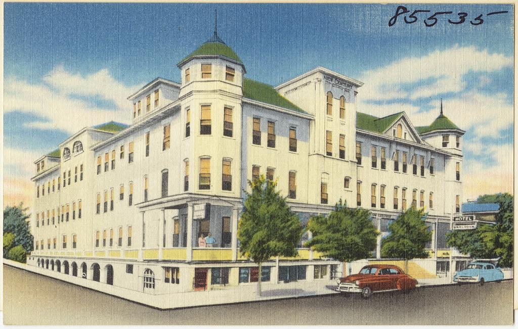 The Dawson Hotel And Spa Dublin