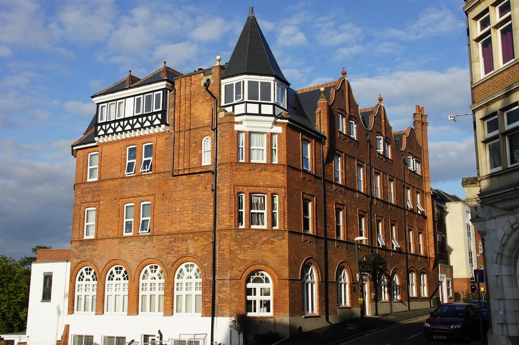 Abbey Lodge Hotel Ealing London