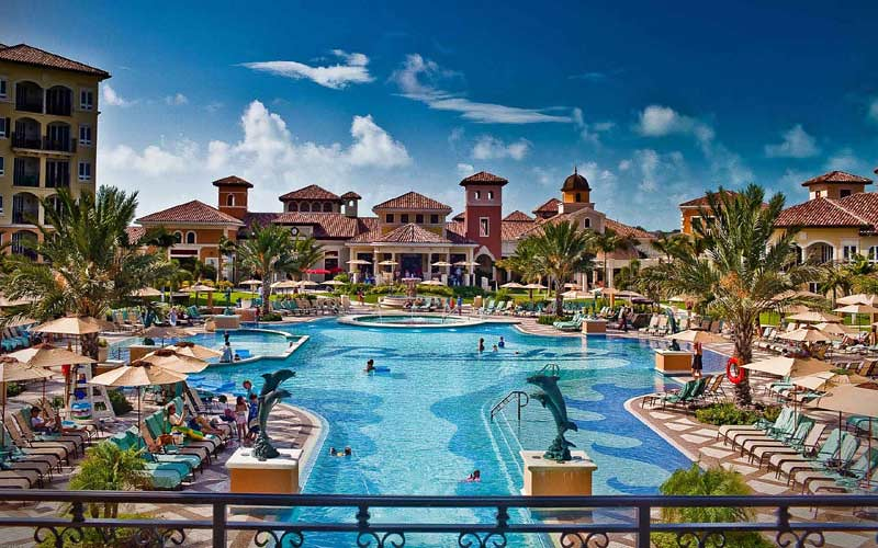 All inclusive cancun vacation packages with airfare flickr for Best all inclusive resort destinations