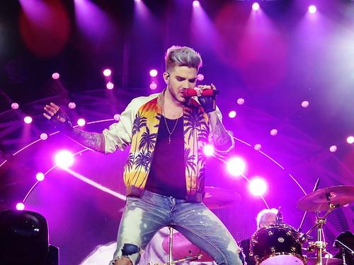 Queen + Adam Lambert Helsinki Park Live 03.06.2016_075