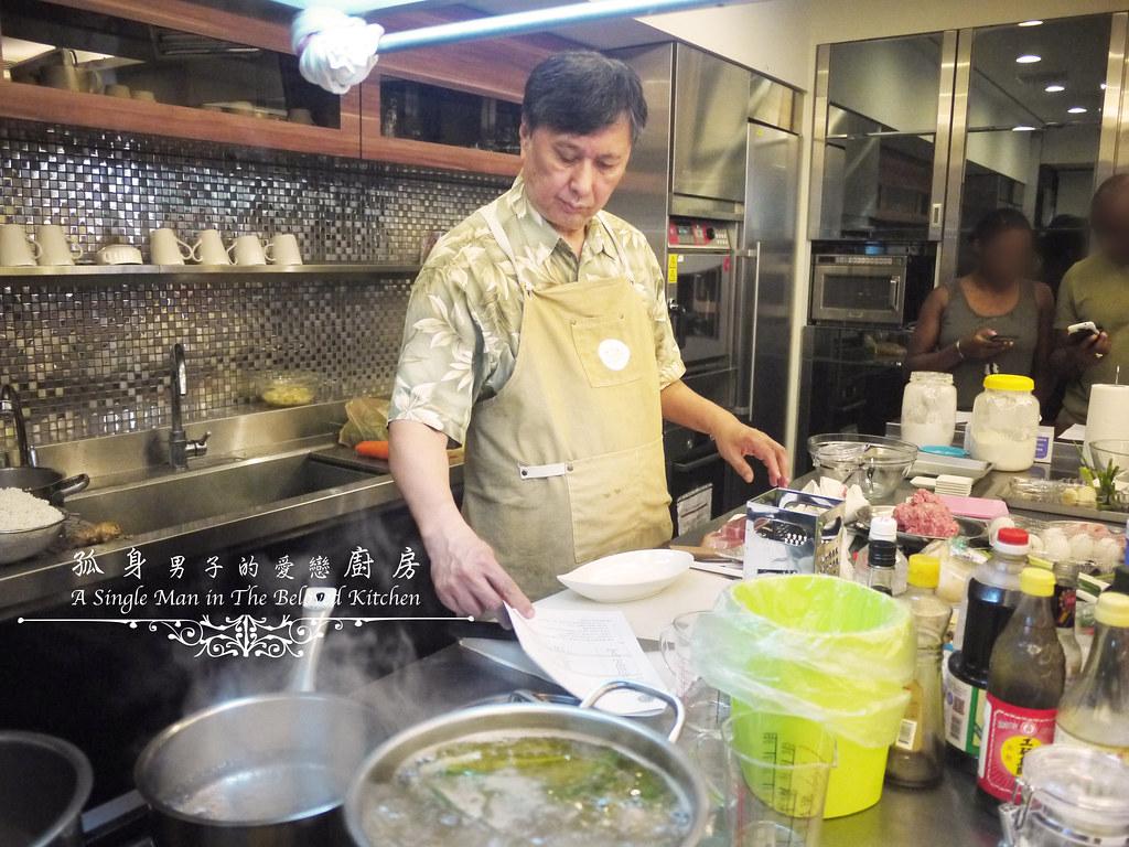 孤身廚房-夏廚工坊賞味班中式經典手路菜31