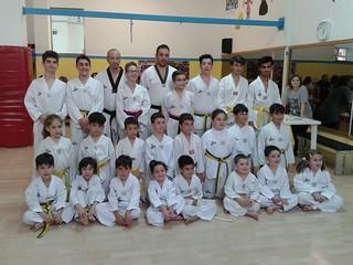 taekwondo Turi