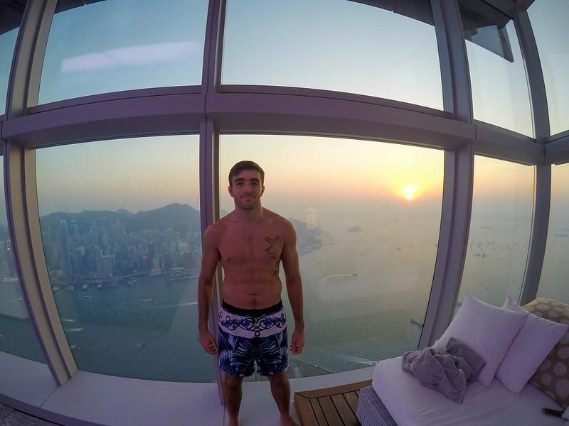 28056878905 131e531eeb c - REVIEW - Ritz Carlton Hong Kong (Deluxe Harbour View Room)
