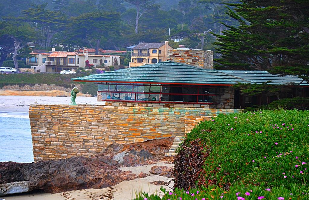 The Walker House | Carmel, CA | James | Flickr