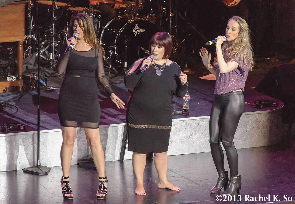 wilson phillips at the saban theatre  4 may 2013