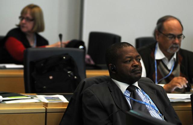 Law Establishing Rwanda Natural Resources Authority