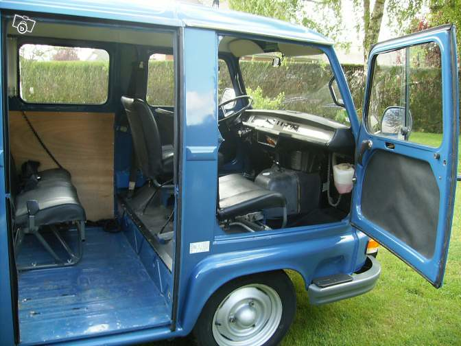 renault estafette alouette 1980 a voir ici www a debattr flickr. Black Bedroom Furniture Sets. Home Design Ideas