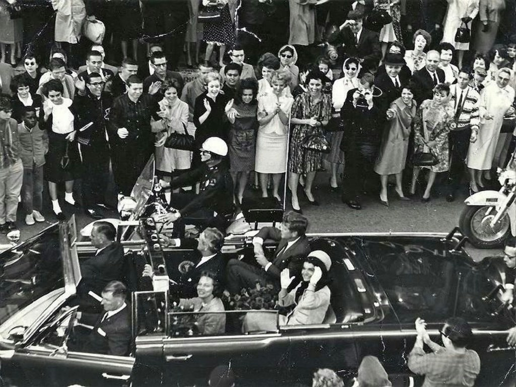 the event of jfks assassination Newsgroup do you want to ask for more information, or discuss or debate some of the issues raised here the moderated newsgroup: altassassinationjfk.