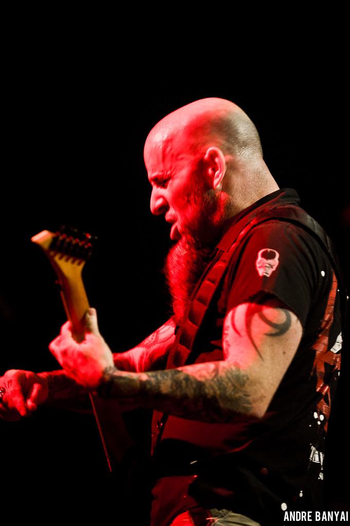 Anthrax | Worship Music Tour | André Banyai | Flickr