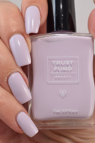 Trust Fund Beauty Put A Ring On It