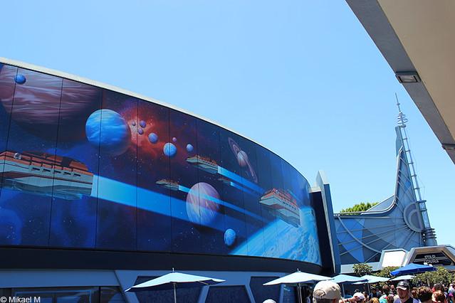 Wild West Fun juin 2015 [Vegas + parcs nationaux + Hollywood + Disneyland] - Page 11 27818314361_2412415a35_z