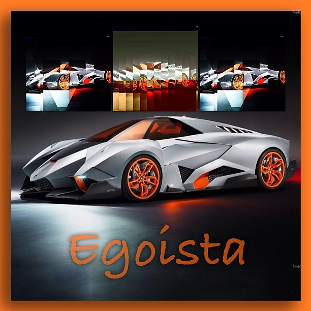 Newest Lamborghini Egoista: Lamborghini Egoista #lamborghini #egoista #car #auto #auto