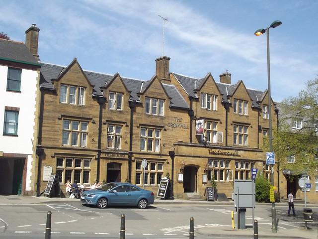 Cromwell Lodge Hotel Banbury Phone Number