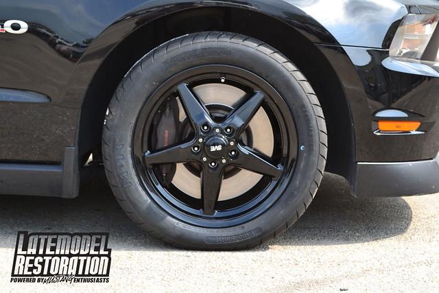 SVE Drag Wheels on Car  Flickr - Photo Sharing!