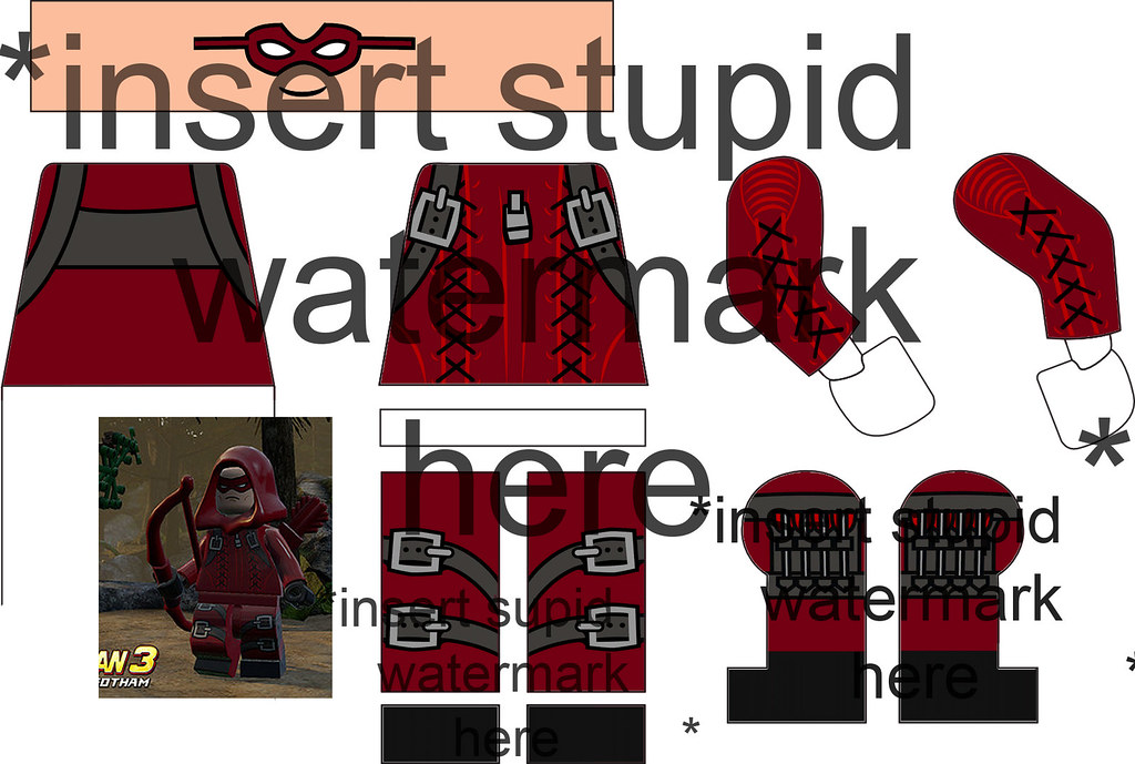 lego red arrow decal   Flickr - Photo Sharing!: https://www.flickr.com/photos/129183219@N05/15838393434