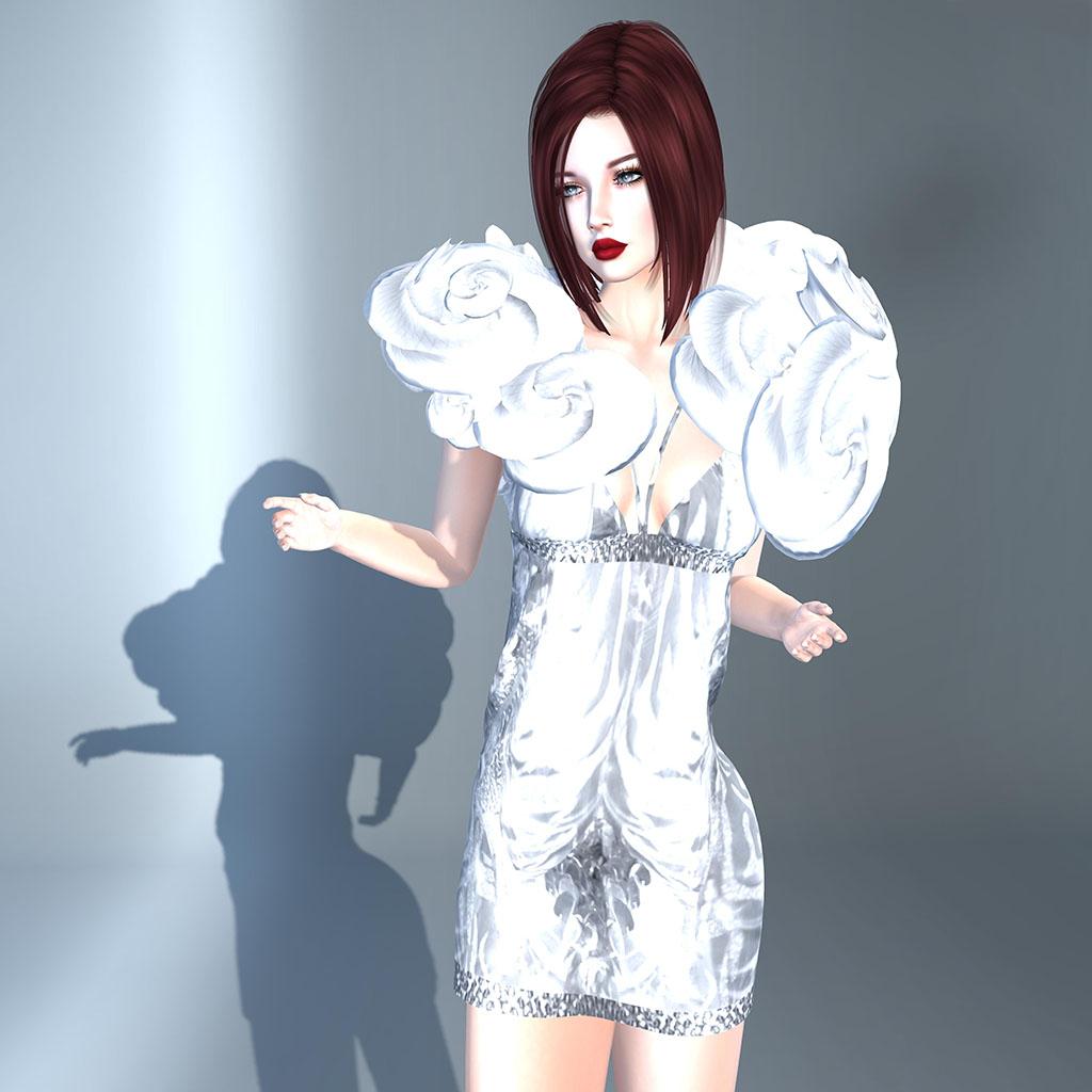 LuceMia - Virtual Diva & *PosESioN*