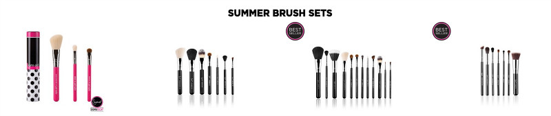 Sigma Beauty makeup brushes sale