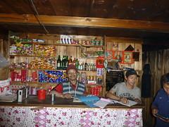 Shop in Hotel Kyimolung